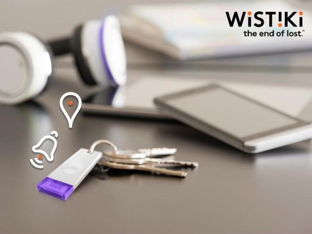 Accessoires connectés Wistiki