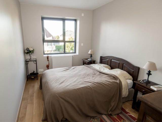 Une chambre parentale à l'écart - Rénovation et surélévation à Bry-sur-Marne