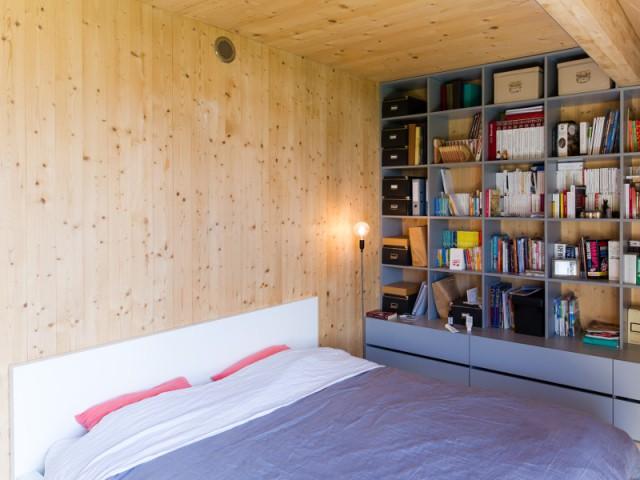 Un système de ventilation à part - Une maison passive alliant inspiration japonaise et performances énergétiques