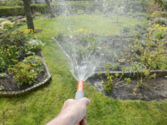 Jardiner pour le plaisir