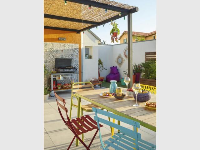 Des jardins tout en folie pour plus de créativité - Les tendances Outdoor 2016