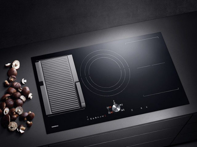 Table de cuisson FlexInduction