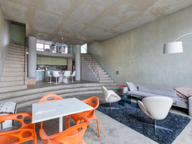 La Maison Lemoult signée Philippe Starck