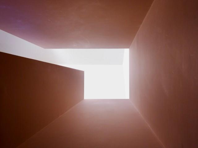 Un escalier pensé comme une oeuvre d'art - Un duplex aménagé autour d'un escalier canyon