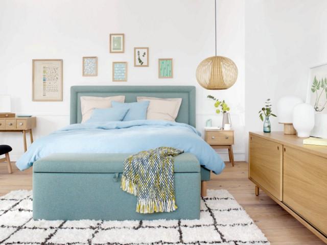 matelas sommier literie les nouveaut s pour une chambre au top. Black Bedroom Furniture Sets. Home Design Ideas