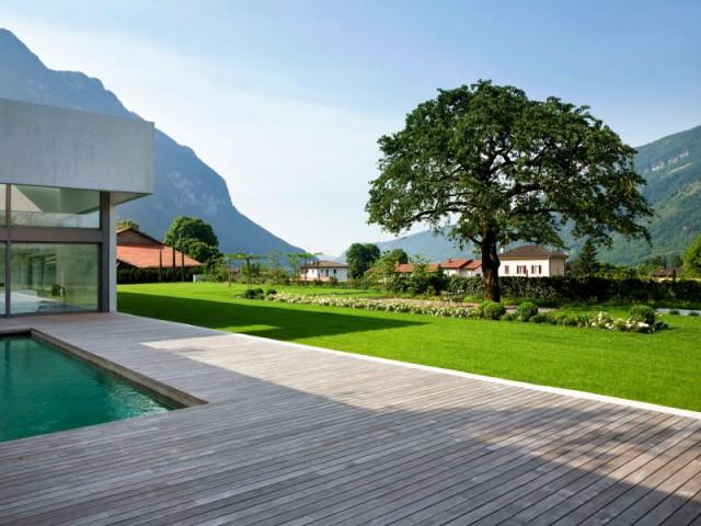 Installer Une Terrasse Bois  Combien a Cote