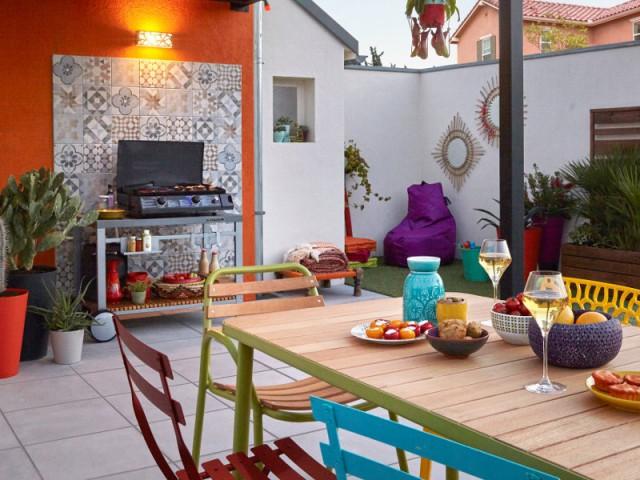 Dix cuisines d'extérieur pour la famille