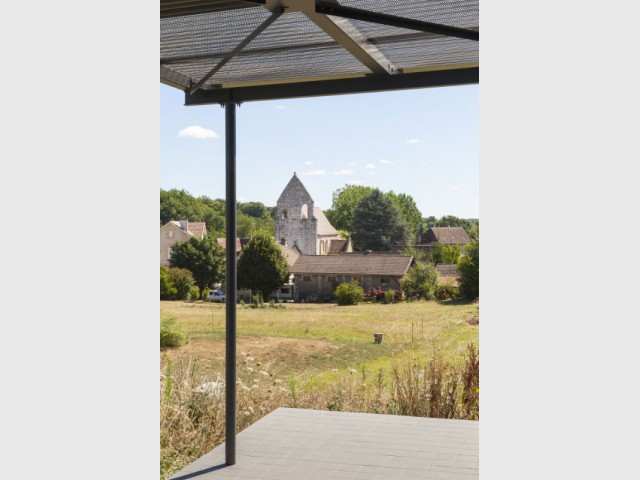 Maison individuelle à Saint-Sauveur, Dordogne - Maison Saint-Sauveur, agence Laurence Chéret