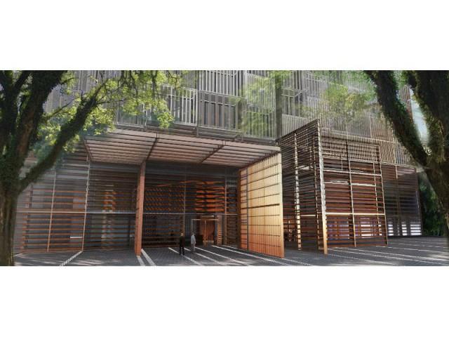 Tour Rosewood Sao Paulo : Fiche technique - Tour Rosewood à SaoPaulo conçue par Jean Nouvel