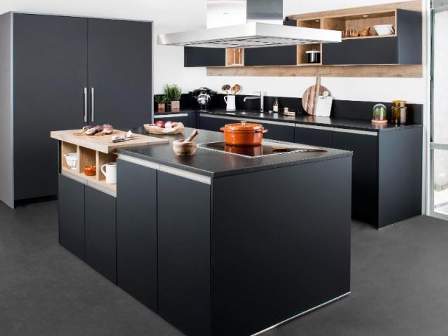 Cacher Une Cuisine Ouverte cacher une cuisine ouverte – design à la maison