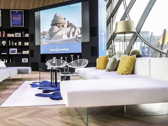 Des contraintes pour un appartement à 57 mètres de hauteur - Un appartement aménagé dans la Tour Eiffel