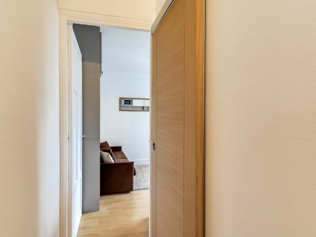 Un appartement réaménagé selon les principes du Feng Shui apporte Bien-être à ses habitants - Optimiser un studio grâce au feng shui