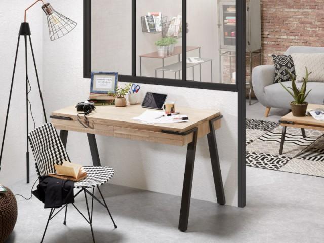 Amenager Un Bureau Dans Un Petit Espace 30 Idees Futees