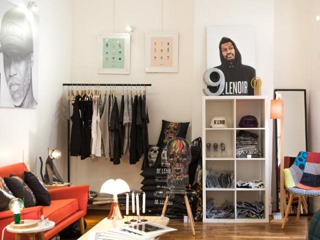 Djibril Cissé : une collection capsule miniature  - Djibril Cissé lance sa collection de meubles