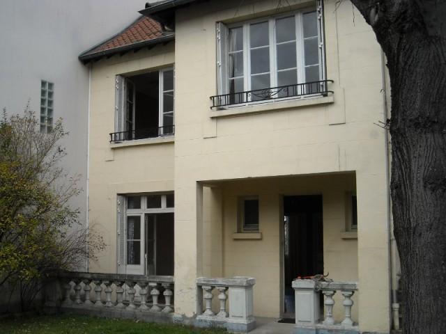 Une maison des années 1920 entièrement revisitée  - une maison des années 1920 entièrement rénovée