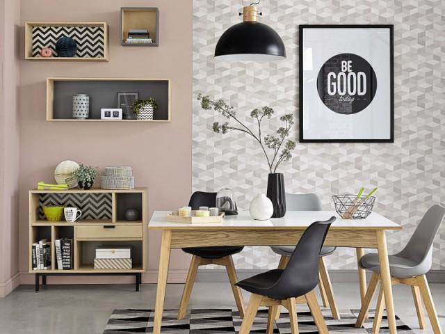 quand les bo tes de rangement deviennent des l ments de d co. Black Bedroom Furniture Sets. Home Design Ideas