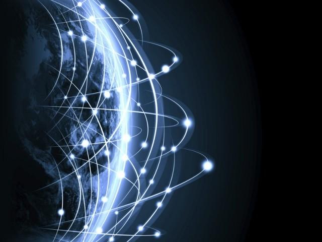 LiFi, la lumière pour faire circuler les données