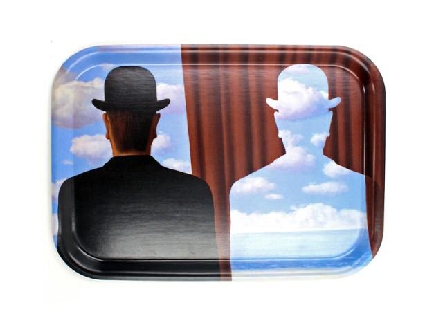 Une collection entière dédiée à Magritte - Magritte s'invite dans nos maisons