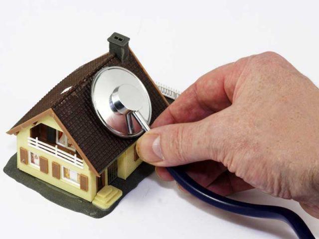 diagnostics immobiliers- Une dossier