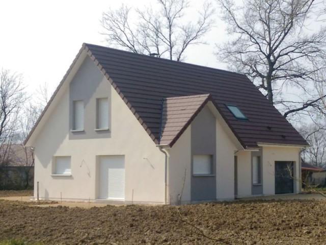 Maison Monnier - Effinergie +