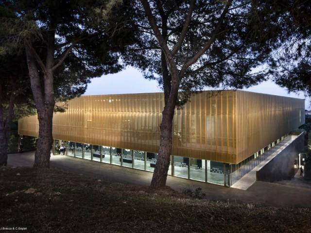 Centre culturel de Bastia - Centre Culturel de Bastia