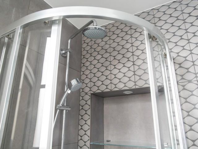 petit espace quand une verri re redessine un petit appartement parisien. Black Bedroom Furniture Sets. Home Design Ideas