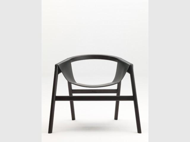 Une chaise design signée Toni Grilo