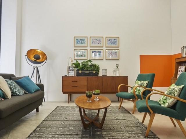 Un appartement éphémère signé leBoncoin