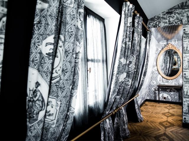 10 idées déco vues à l'hôtel JoBo, à Paris