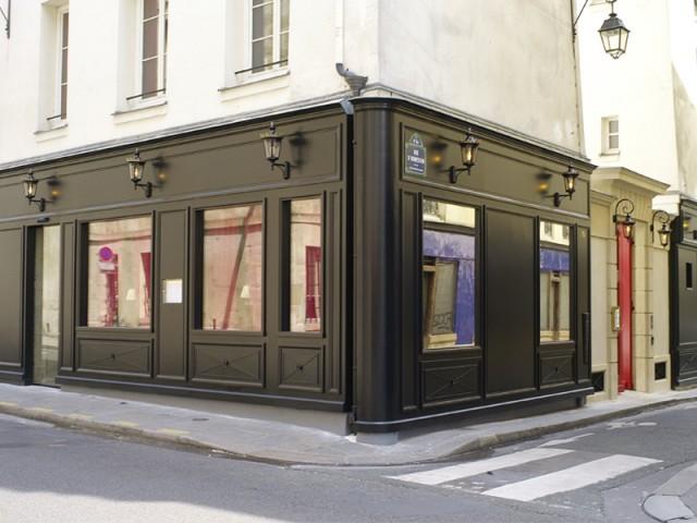 Hôtel JoBo, Paris.