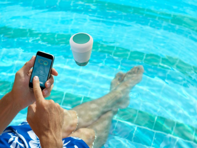 Des innovations pour une piscine facile à vivrE