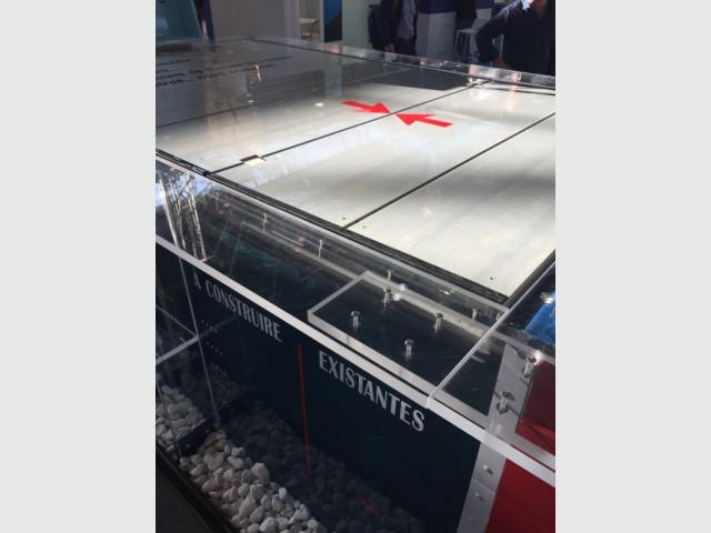 Lift'O, un fond mobile spécial rénovation qui s'adapte sur toutes les piscines existantes - Innovations pour une piscine plus facile à vivre