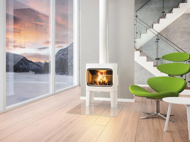 chauffage 10 po les qui osent la couleur. Black Bedroom Furniture Sets. Home Design Ideas
