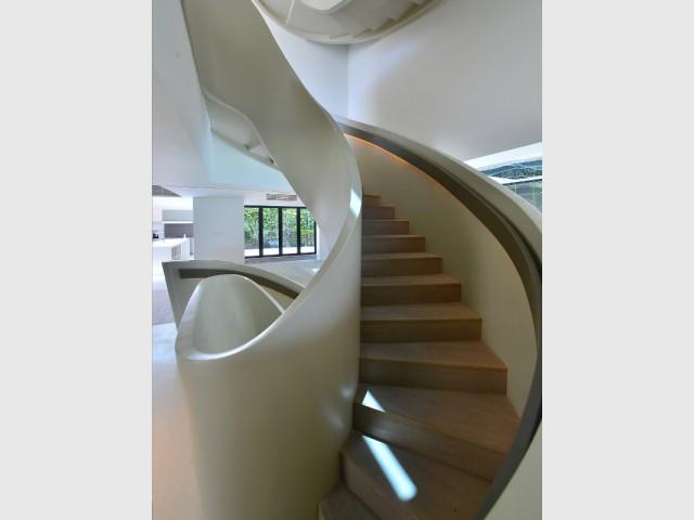 Ribbon House : Une villa hors norme récompensée par un prix d'architecture