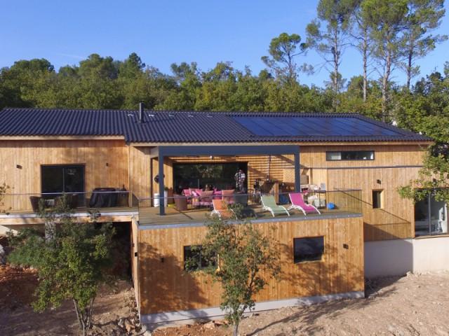 La maison eco-connectée par EPC
