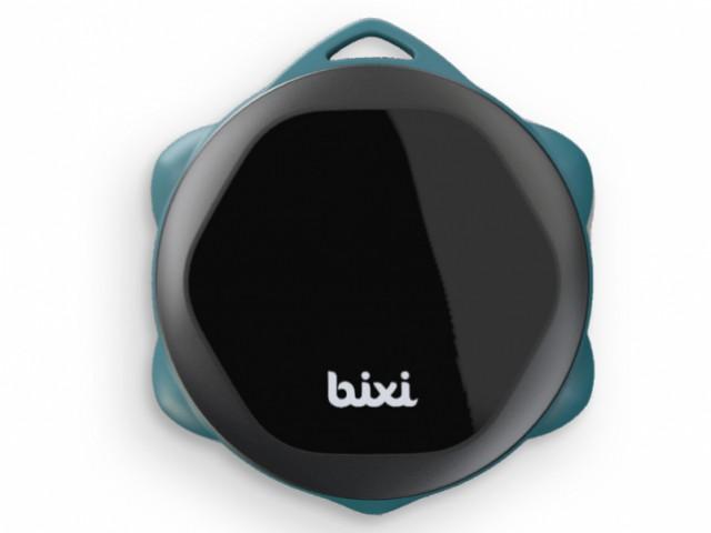 Bixi, la commande par geste qui contrôle les objets connectés