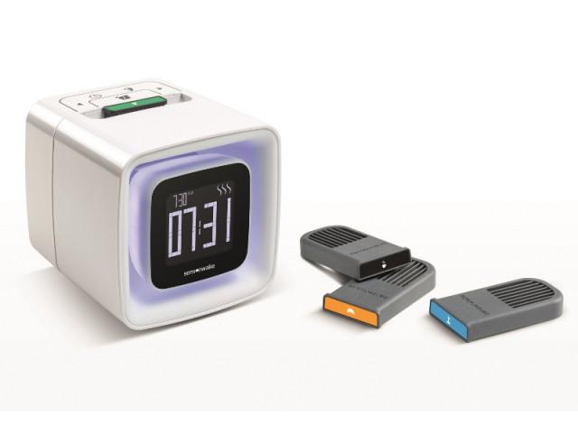 SensorWake, le réveil olfactif qui stimule l'odorat