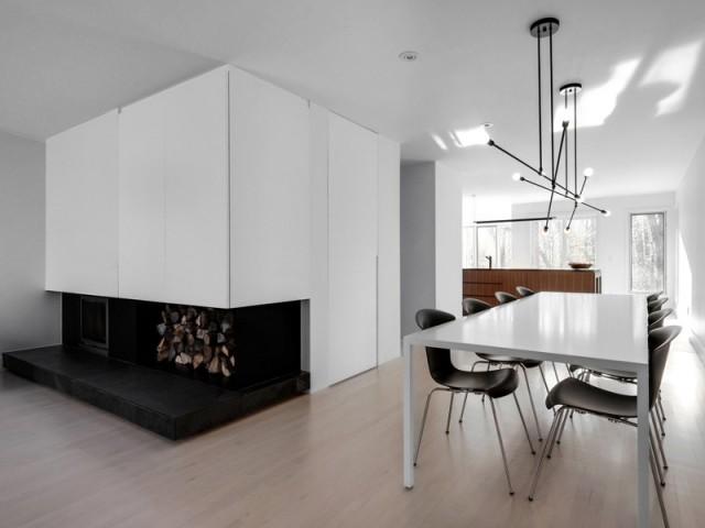 A Montréal, une maison se réinvente...