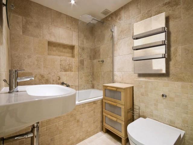 LaDouce, un chauffe-eau qui récupère la chaleur des eaux usées de la douche