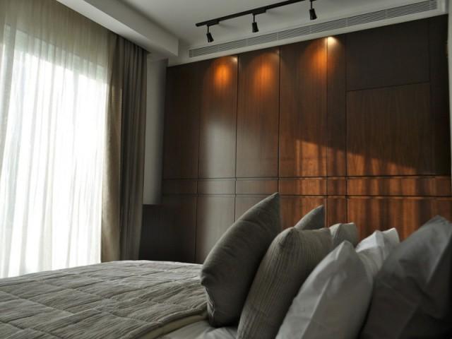 Une chambre ultra cosy  - Un rez-de-jardin aussi lumineux qu'une maison