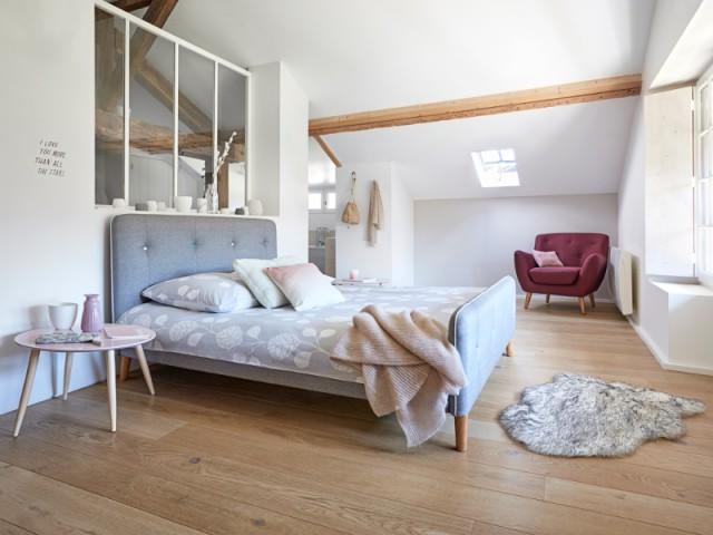 Un lit Vintage ultra stylé - Et si vous optiez pour un lit pas comme les autres