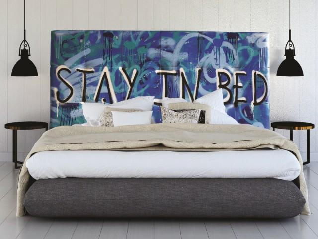 Et si vous optiez pour un lit pas comme les autres