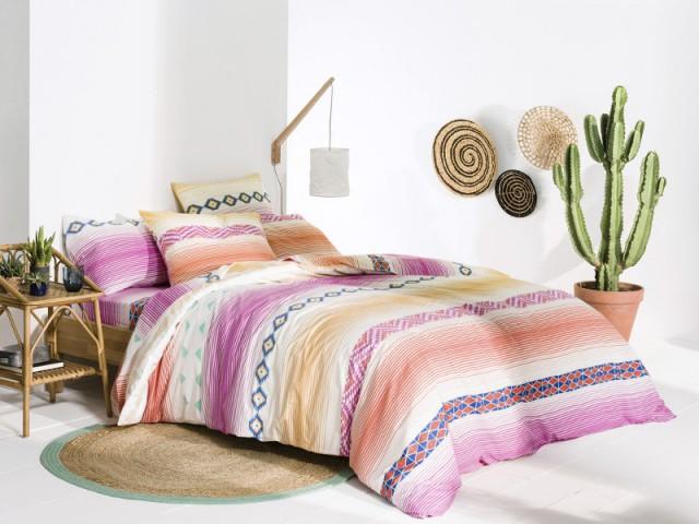 Des cactus pour ma chambre au style amérindien