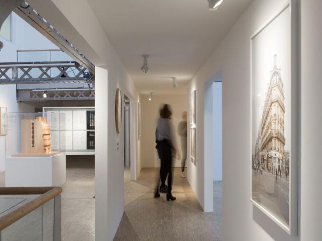 Un travail mené à toutes les échelles  - Exposition Paris Haussmann au Pavillon de l'Arsenal jusqu'au 7 mai 2017