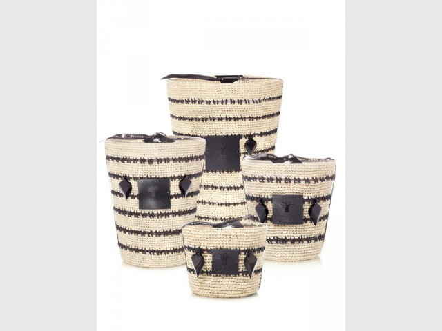 """Les bougies """"Manou"""" - Une collection unique de bougies malgaches"""