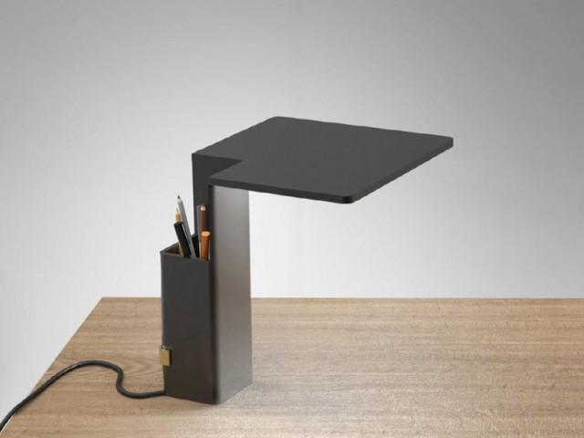 Cantilever Lamp par Clément Beaugé