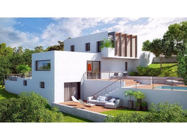 Fiche technique : Maison avec vue panoramique sur Narbonne - Maison à Narbonne