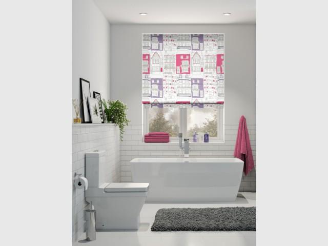 rideaux voilages stores et d co 10 exemples d 39 accords parfaits. Black Bedroom Furniture Sets. Home Design Ideas