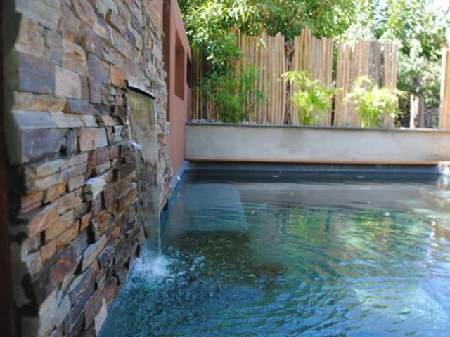 Les avantages d'une piscine classique