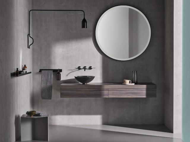 Miroir rond 10 mod les pour ma salle de bains for Miroir rond xxl